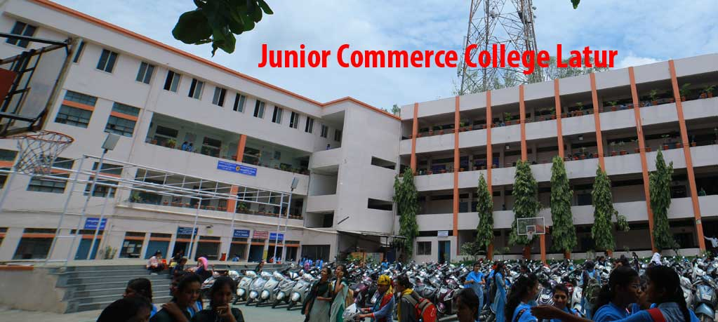 Arts and commerce colleg, Latur